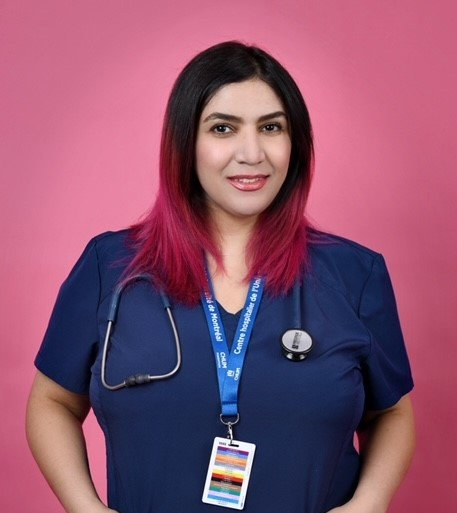 Maryam Pourmand