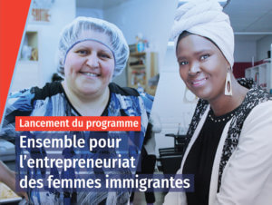 Microcrédit Montréal dévoile son nouveau programme pour soutenir l'entrepreneuriat des femmes immigrantes – CISION